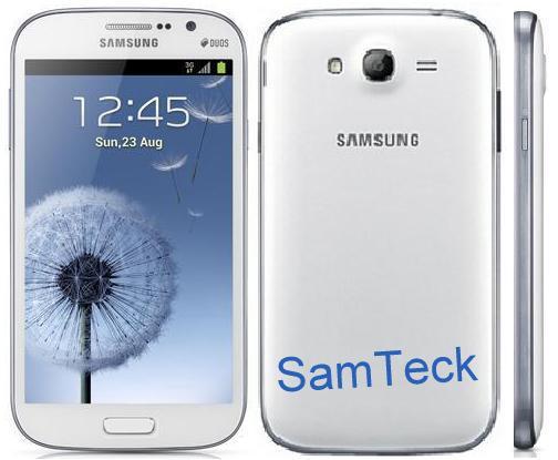 Samsung galaxy Grand Max secret codes