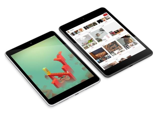 nokia n1 android tablet screen photos comaprison