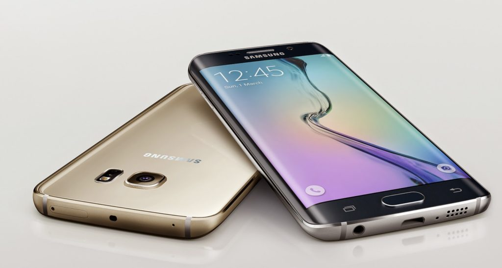 samsung galaxy s6 developer option
