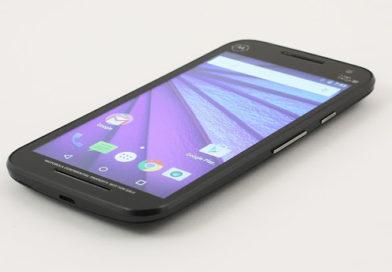 Secret Codes of new Motorola Moto G3 | Hidden Menu in Moto G3