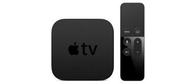 the new apple tv
