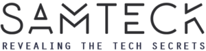 samteck - revealing tech secrets